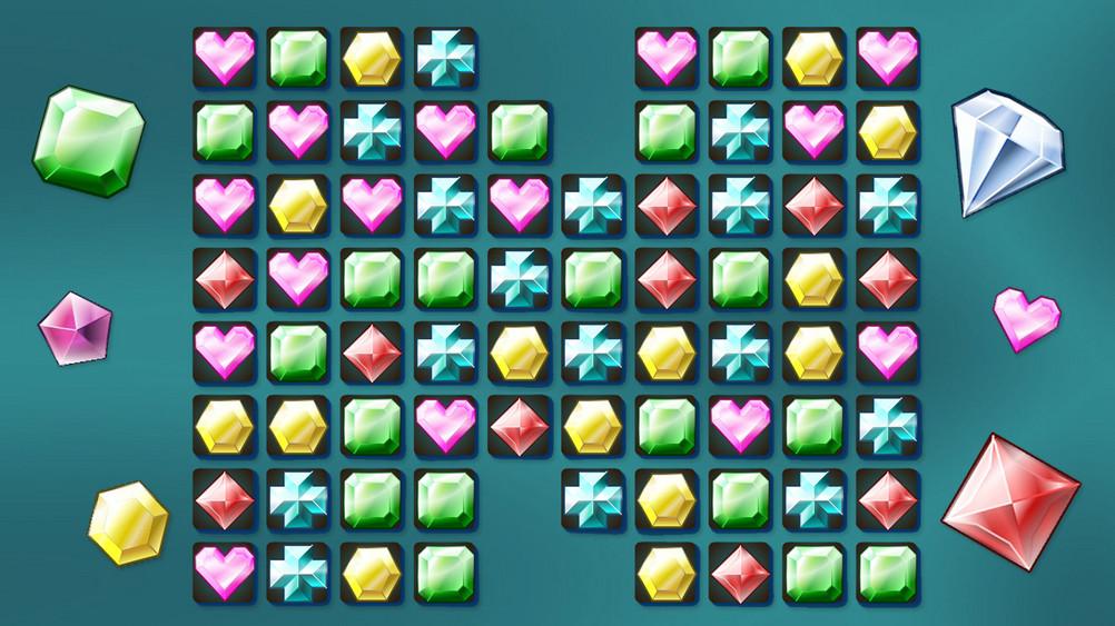 Juwelen Spiele Online Kostenlos