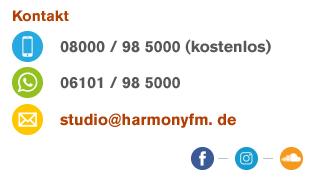 Wie oft sendet die Harmony Spiele?