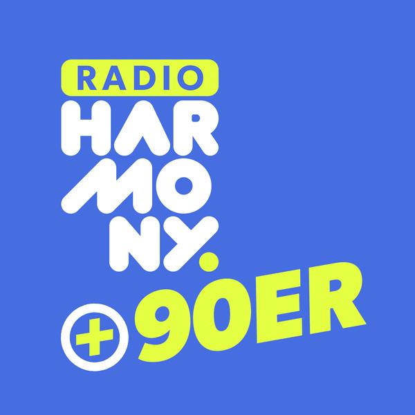 harmony.fm +90er starten